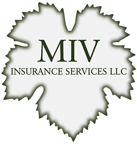 MIV Insurance Services Official Logo