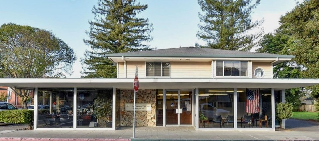 MIV Insurance services napa valley office